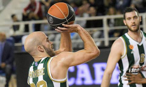 Ταυρομαχίες για τις ελληνικές ομάδες στην Euroleague