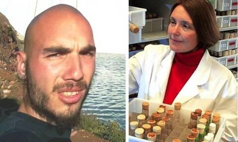 Suzanne Eton: Στο ψυχιατρείο ο δολοφόνος της βιολόγου - Τα «γυρίζει» τώρα ο 27χρονος