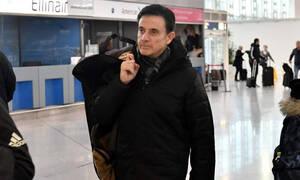 Παναθηναϊκός ΟΠΑΠ: «Πέταξε» για Βαρκελώνη (photos)