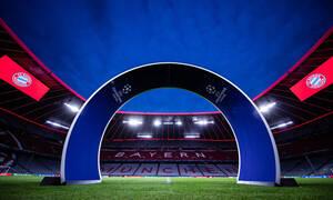 Champions League: Αυτά είναι τα ζευγάρια των «16» (photos)