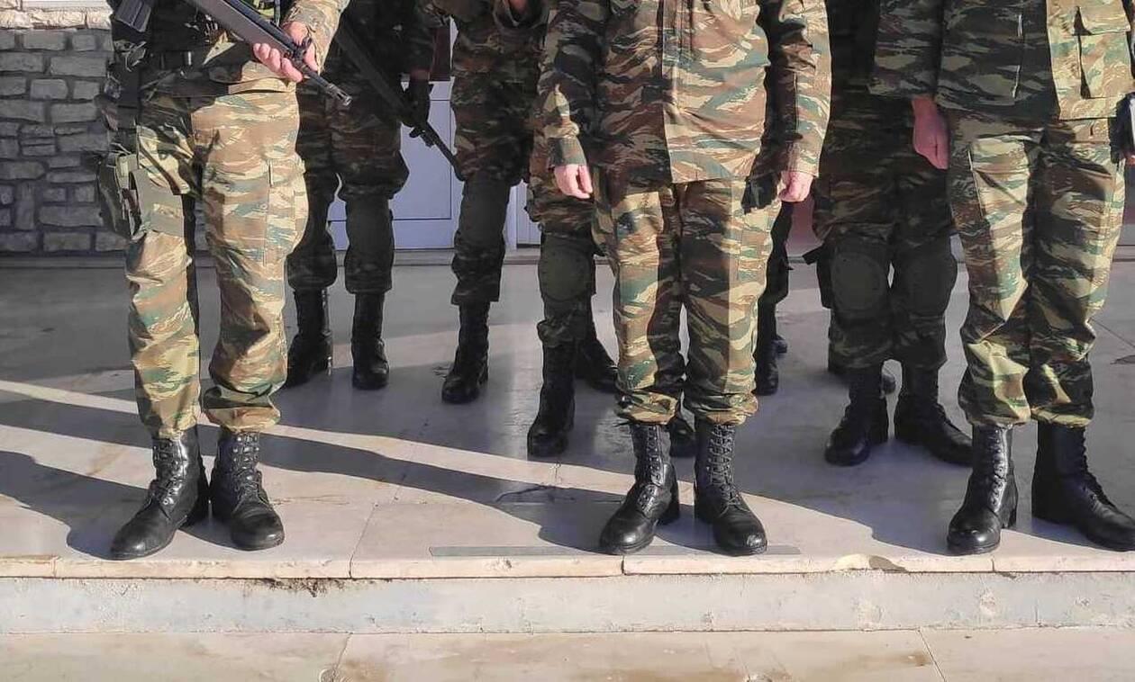 Έρχονται μεγάλες αλλαγές στον στρατό: «Υποχρεωτική στράτευση στα 18»