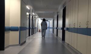 ΠΟΕΔΗΝ: Πλημμύρησε το νοσοκομείο Βόλου - Νοσηλεύτρια έπεσε και έσπασε το πόδι της