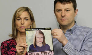 Μικρή Μαντλίν: Στη φυλακή ο ντετέκτιβ που κατηγόρησε τους γονείς της