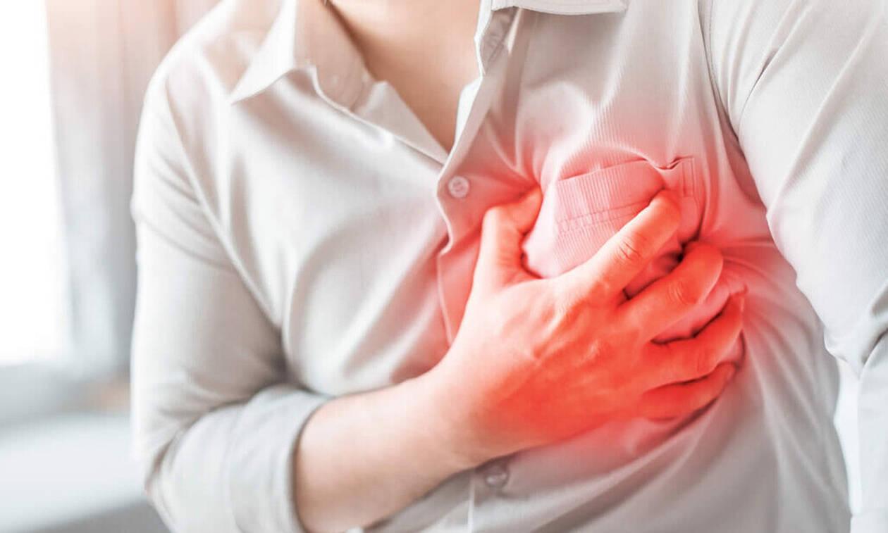 H καθημερινή συνήθεια που αποτελεί απειλή για την καρδιά σου
