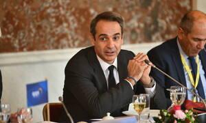 Σύνοδος Κορυφής: Λάβρος ο Μητσοτάκης κατά Τουρκίας - «Άκυρη η συμφωνία με Λιβύη»