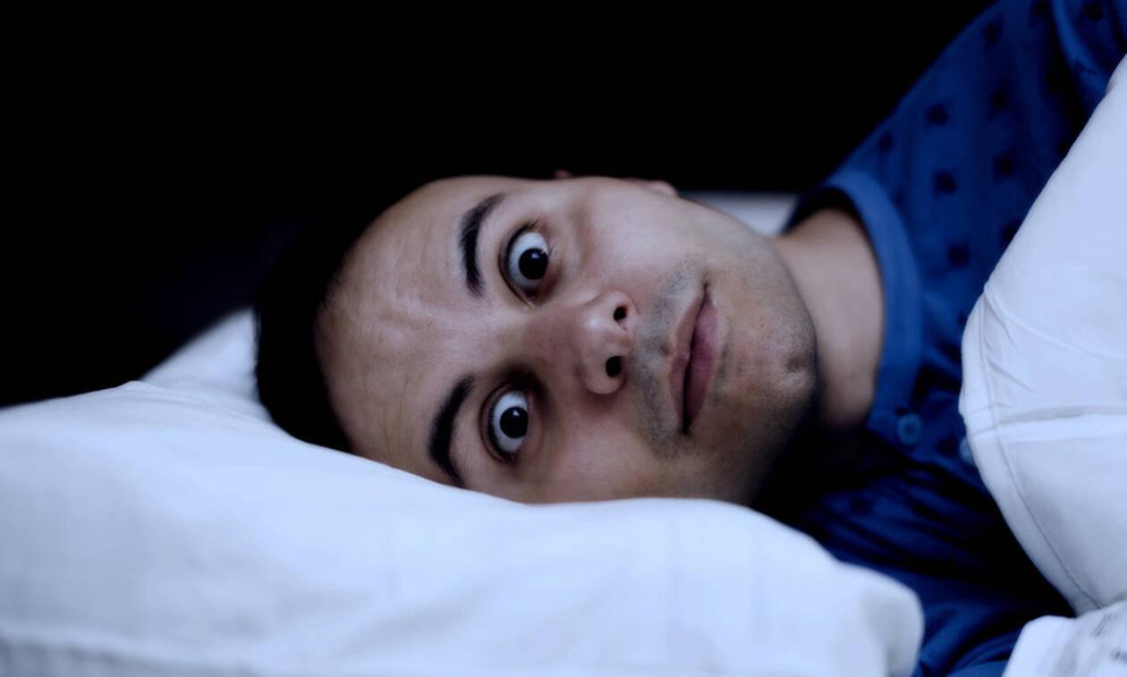 Δεν κοιμάσαι αρκετά; Υπάρχει κάτι που πρέπει να μάθεις