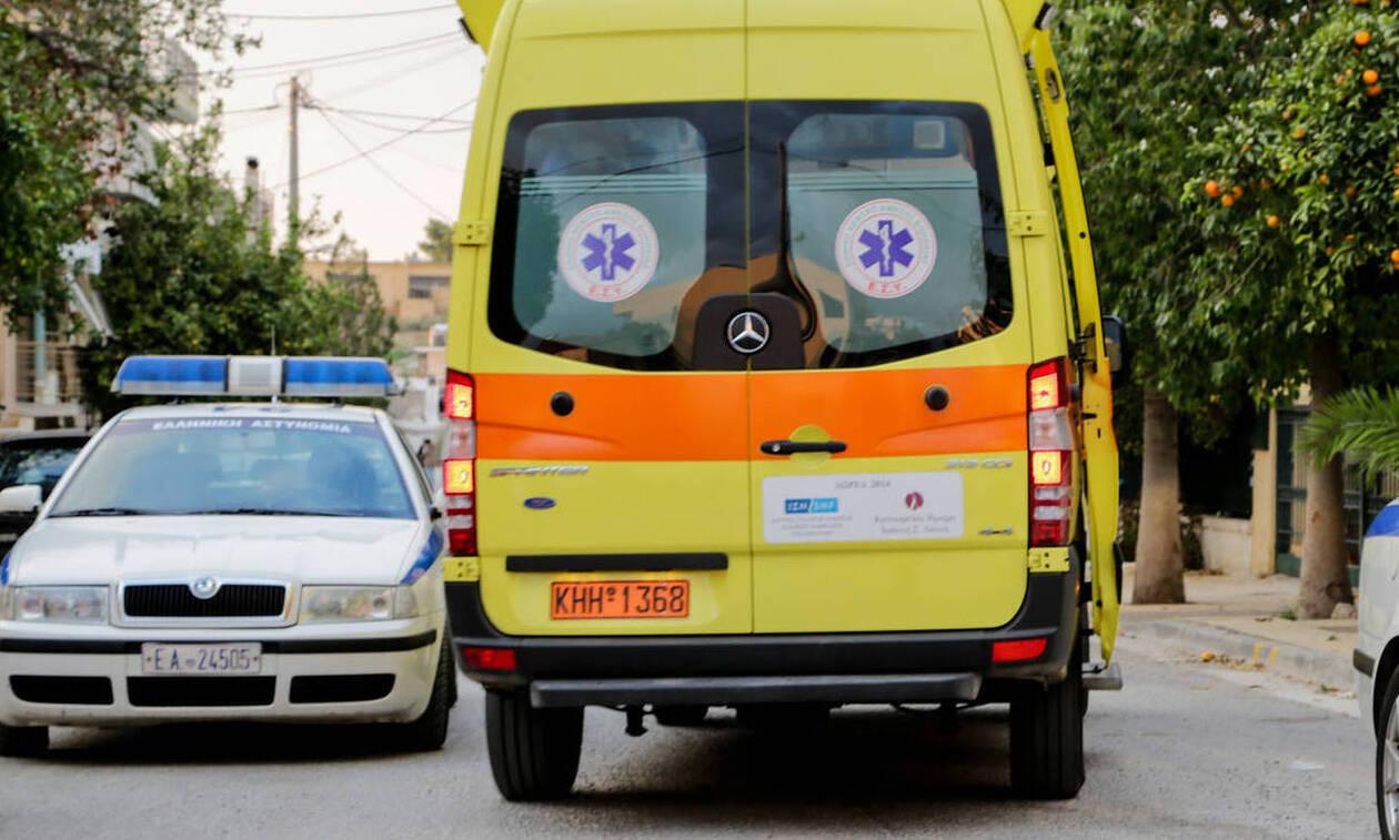 Η απόλυτη φρίκη στην Καλαμάτα: Περιέλουσε με βενζίνη τη γυναίκα του και πήγε να την κάψει ζωντανή