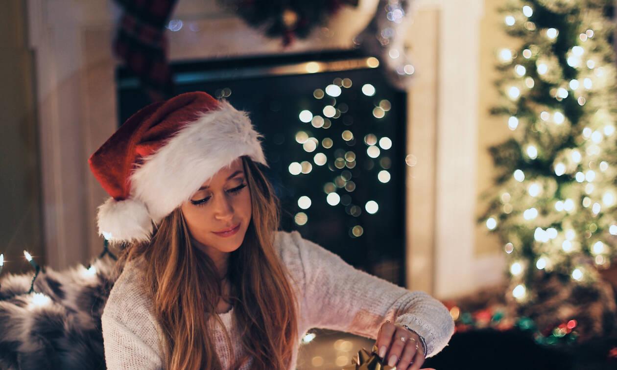 Πώς θα στολίσεις το τζάκι σου αυτά τα Χριστούγεννα;