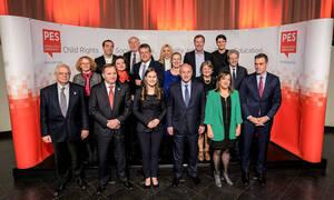 Το PES υιοθέτησε το αίτημα Τσίπρα – Γεννηματά για κυρώσεις στην Τουρκία