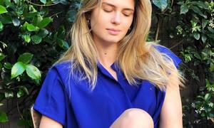 Η Αμαλία Κωστοπούλου αποκάλυψε με ένα story ποια κοπέλα θέλει να κερδίσει στο GNTM