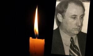 Κρήτη: Θλίψη στην τοπική ΕΛ.ΑΣ. - Πέθανε ο Κώστας Σολδάτος