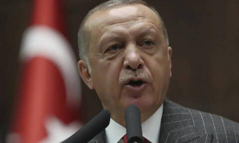 Οργή στην Τουρκία για ΗΠΑ: Τους... πόνεσε η αναγνώριση της γενοκτονίας των Αρμενίων