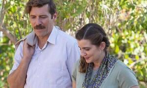Άγριες Μέλισσες: Ο Κυπραίος φόρεσε την αυθεντική κάπα του Γιάννη Βόγλη στο «Κορίτσια στον ήλιο»