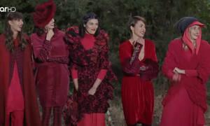 GNTM: Η επική ατάκα του Μπράτη που έκανε τα κορίτσια να σκάσουν στα γέλια! (photos+video)