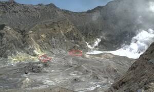 Νέα Ζηλανδία: Εντοπίστηκαν έξι πτώματα - θύματα της ηφαιστειακής έκρηξης στο νησί Ουάιτ