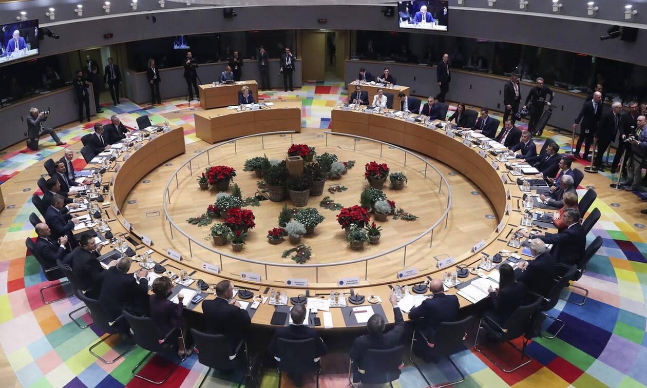 Ηχηρό «χαστούκι» στην Τουρκία: Η Ευρωπαϊκή Ένωση χαρακτήρισε «παράνομη» τη συμφωνία με τη Λιβύη