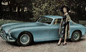 Απίστευτο αλλά πραγματικό: Προσπέκτους της Ferrari από το 1954 πουλήθηκε 127.600 ευρώ