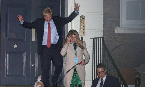 Εκλογές Βρετανία: Θρίαμβος Τζόνσον και Brexit - Στην πόρτα της εξόδου των Εργατικών ο Κόρμπιν