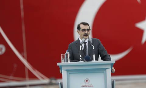 Προκαλεί και πάλι ο Ντονμέζ: Σεισμικές έρευνες στην περιοχή που συμφωνήθηκε με τη Λιβύη
