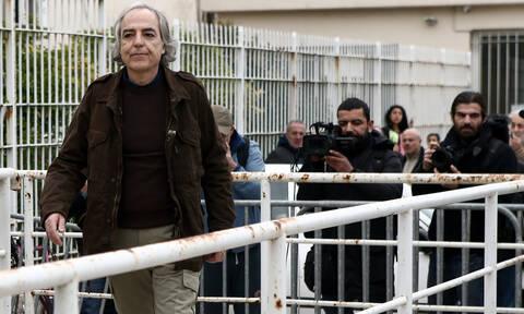 Δημήτρης Κουφοντίνας: Στο Συμβούλιο Πλημμελειοδικών Βόλου για την άδεια που του αρνήθηκε η φυλακή