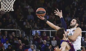 Μπαρτσελόνα-Παναθηναϊκός ΟΠΑΠ: Ώρα για «μάχη» στη Βαρκελώνη