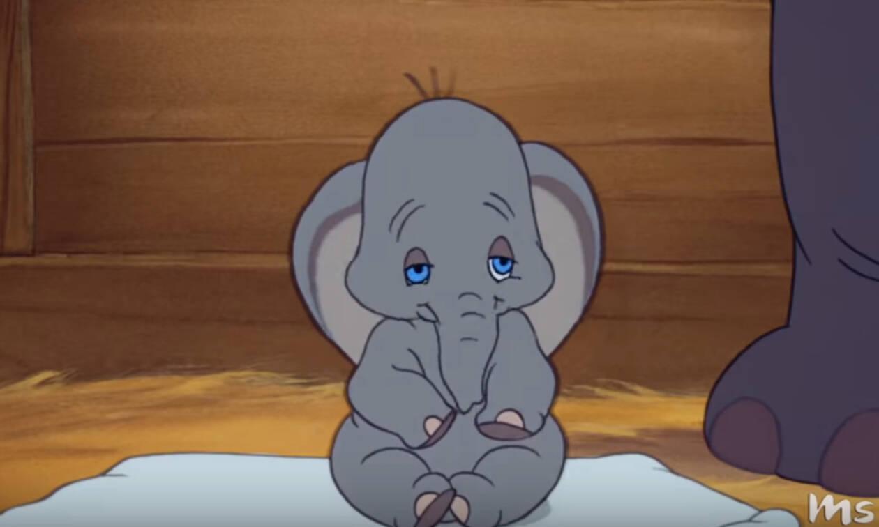 Αυτά είναι τα πιο αξιολάτρευτα μωράκια ζώα της Disney (vid)
