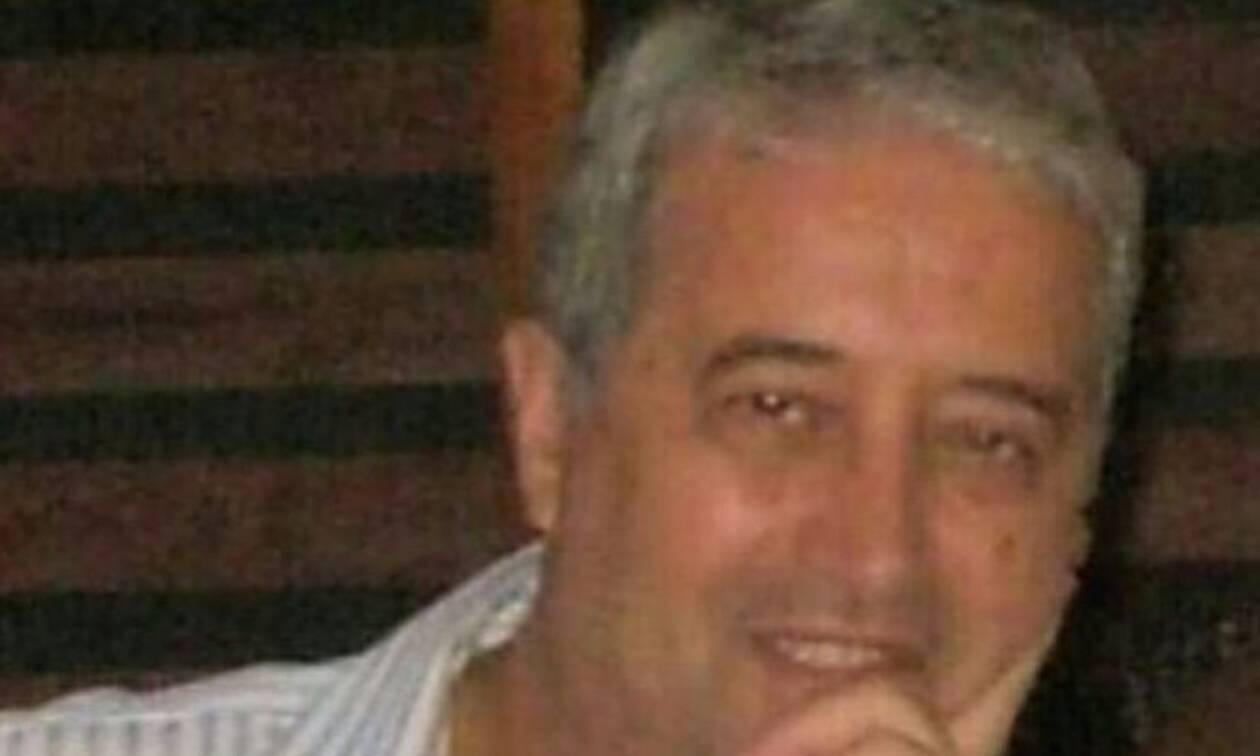 Πέθανε ο δημοσιογράφος Θανάσης Απόκοττος