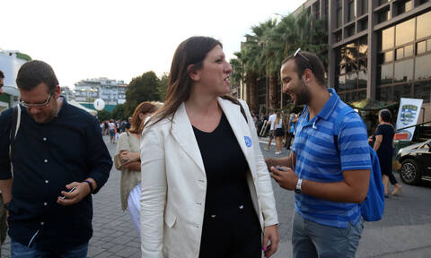 Αστυνομική βία και πολιτική πρόκληση: Η παρέμβαση της Ζωής Κωνσταντοπούλου για την αστυνομική βία