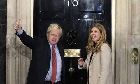 Εκλογές Βρετανία: Ο θριαμβευτής Τζόνσον «πατάει γκάζι» για το Brexit