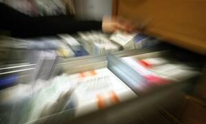 ΕΟΦ: Αναρτήθηκαν οι τελικές τιμές για το νέο Δελτίο Τιμών φαρμάκων