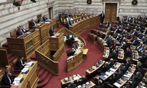 Στην Ολομέλεια της Βουλής από αύριο (14/12) ο προϋπολογισμός του 2020