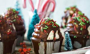 24 άκρως εντυπωσιακά γλυκά που θέλεις σαν τρελή να ετοιμάσεις τα Χριστούγεννα