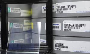 Μνήμη από κρύσταλλο αποθηκεύει με ασφάλεια τεράστιο όγκο δεδομένων για αιώνες!