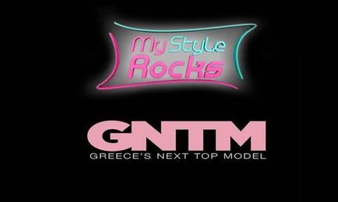 Παίκτρια του GNTM μπαίνει και στο «My Style Rocks» (photos)