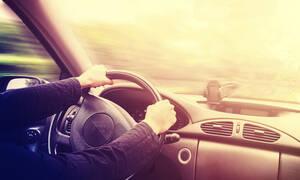 Ζαλίζεσαι και εσύ στο αυτοκίνητο; Σε αφορά