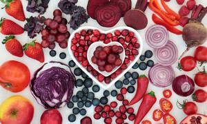 Διατροφή: Οι κορυφαίες πηγές αντιοξειδωτικών σε φωτογραφίες