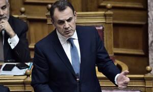 Παναγιώτοπουλος: Σύντομα θα φτιάχνουμε τα δικά μας μη επανδρωμένα αεροσκάφη