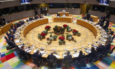 Σύνοδος Κορυφής: Οι «28» καταδίκασαν τη συμφωνία Τουρκίας-Λιβύης – Η ΕΕ στηρίζει Αθήνα και Λευκωσία