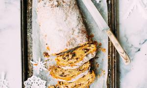 Η διαιτολόγος του GNTM μας αποκάλυψε πώς θα τα βγάλουμε πέρα με τα γλυκά στις γιορτές