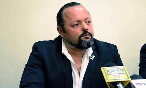 Επιστρέφει στη φυλακή ο Αρτέμης Σώρρας: Καταδικάστηκε για απόπειρα απάτης σε βάρος του Δημοσίου