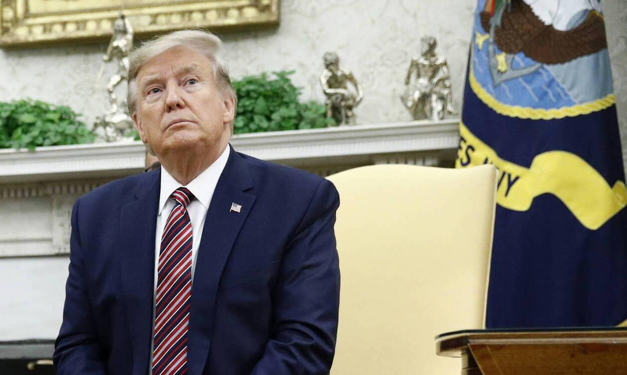 ΗΠΑ: Ραγδαίες εξελίξεις - «Ναι» από Επιτροπή της Βουλής για την παραπομπή Τραμπ