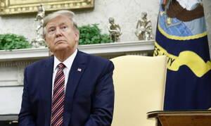 ΗΠΑ: Ραγδαίες εξελίξεις - «Ναι» από τη Βουλή των Αντιπροσώπων για την παραπομπή Τραμπ
