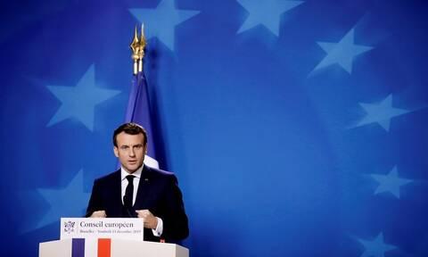 Πλήρης στήριξη στην Ελλάδα από Γαλλία και Γερμανία: «Δεν θα ενδώσουμε στις προκλήσεις»