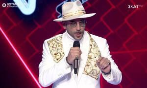 The Voice: Ο Πάνος Μουζουράκης μας «έκαψε» τον εγκέφαλο αλλά έκανε μια αποκάλυψη! (Photos-Video)