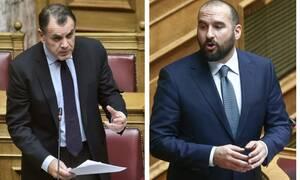 Σφοδρή κόντρα ΣΥΡΙΖΑ – Παναγιωτόπουλου για εσωτερική ασφάλεια, Στρατό και απειλή τζιχαντιστών
