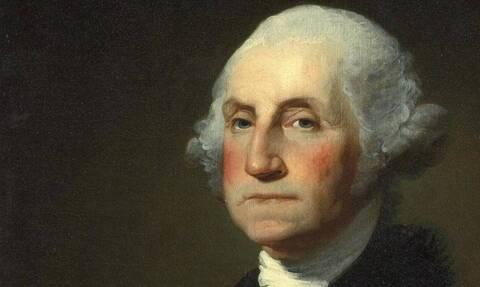 Σαν σήμερα το 1799 πέθανε ο πρώτος πρόεδρος των ΗΠΑ, Τζορτζ Ουάσινγκτον