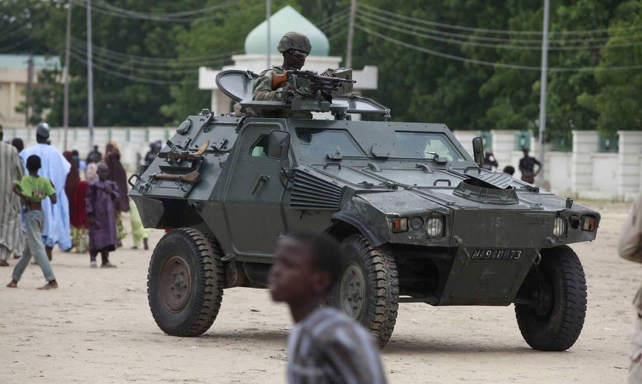 Νιγηρία: Ένοπλη οργάνωση σκότωσε τέσσερις εργαζόμενους ανθρωπιστικής βοήθειας