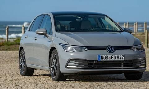 Το νέο VW Golf είναι πραγματικά high tech