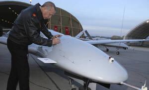 Νέα τουρκική πρόκληση: Drones θα απογειώνονται από τα Κατεχόμενα για να συνοδεύουν πλωτά γεωτρύπανα