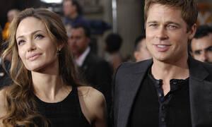 Αυτή είναι η μεγαλύτερη αλλαγή της Angelina Jolie μετά τον χωρισμό από τον Brad Pitt